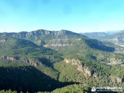 Alto Mijares -Castellón; Puente Reyes; viajes fin de semana baratos agencias de viajes aventura